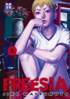 Mangas - Freesia Vol.6