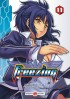 Manga - Manhwa - Freezing Vol.11