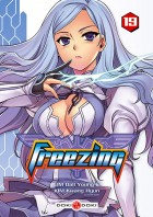 Mangas - Freezing Vol.19