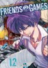 Manga - Manhwa - Friends Games Vol.12