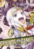 Manga - Manhwa - Friends Games Vol.6