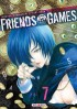 Manga - Manhwa - Friends Games Vol.7