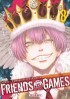 Manga - Manhwa - Friends Games Vol.8