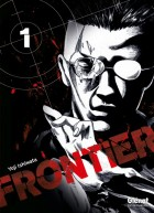 Mangas - Frontier Vol.1