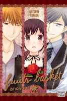 Fruits Basket - Another - Coffret Vol.1
