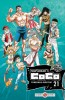 Manga - Manhwa - Full Ahead ! Coco Vol.21