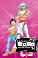 Mangas - Full Ahead ! Coco Vol.24