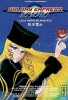 Manga - Manhwa - Galaxy Express 999 Vol.4
