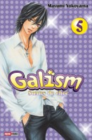 manga - Galism Vol.5