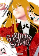 Gambling School Vol.12