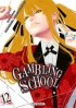 Manga - Manhwa - Gambling School Vol.12