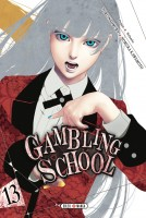 Gambling School Vol.13