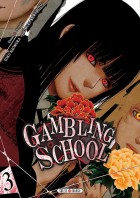 Gambling School Vol.3