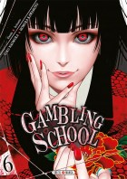 Gambling School Vol.6