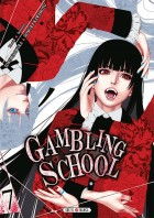 Gambling School Vol.7
