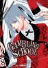 Manga - Manhwa - Gambling School Vol.8