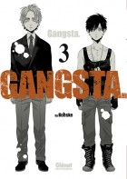 Mangas - Gangsta Vol.3