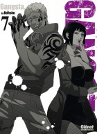 Manga - Manhwa - Gangsta Vol.7
