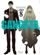 Gangsta Vol.8