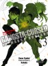 Manga - Manhwa - Gangsta Cursed Vol.3