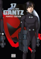 Manga - Manhwa - Gantz - Perfect Edition Vol.17