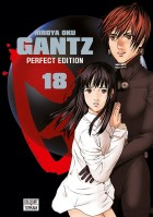 Gantz - Perfect Edition Vol.18
