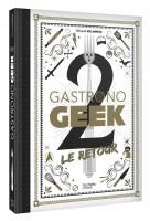 Manga - Manhwa - Gastrono Geek Vol.2