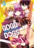 Manga - Manhwa - GDGD - DOGS jp Vol.3
