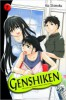Manga - Manhwa - Genshiken us Vol.7