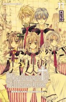 Manga - Manhwa - The Gentlemen's Alliance Cross Vol.11