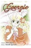 Mangas - Georgie Vol.5