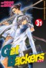 Manga - Manhwa - Get Backers jp Vol.31