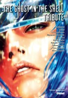 Manga - Manhwa - The Ghost in the shell - Tribute