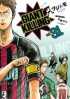 Manga - Manhwa - Giant Killing jp Vol.31