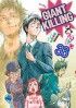 Manga - Manhwa - Giant Killing jp Vol.36