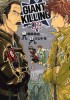 Manga - Manhwa - Giant Killing jp Vol.3