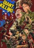 Manga - Manhwa - Giant Killing jp Vol.8
