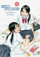 Girlfriend Vol.5