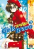 Manga - Manhwa - Girls Bravo Vol.2