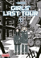 Mangas - Girls' Last Tour Vol.1