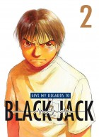 Manga - Manhwa - Give My Regards to Black Jack Vol.2