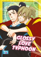 Glossy Love Typhoon