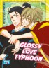Manga - Manhwa - Glossy Love Typhoon