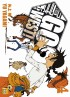 Manga - Manhwa - Go west Vol.4