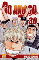 Go And Go Vol.30