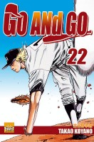 Go And Go Vol.22