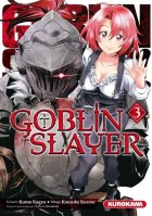 Goblin Slayer Vol.3