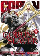 Manga - Manhwa - Goblin Slayer Vol.5
