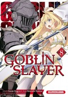 Goblin Slayer Vol.8