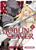 Manga - Manhwa - Goblin Slayer Vol.8